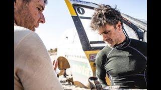Download Spataro sueña con el Dakar 2020 Video
