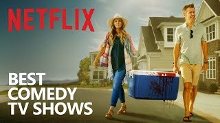 Download 10 Comedy Netflix TV Shows You Should Watch! Video