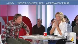 Download Cesare vs Geremicca: 'Il nostro servizio non va? Anche i tuoi giornali fanno schifo' Video