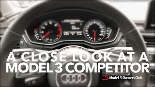 Download A close look at a Model 3 competitor | Model 3 Owners Club Video