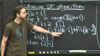 Download 19. Dynamic Programming I: Fibonacci, Shortest Paths Video