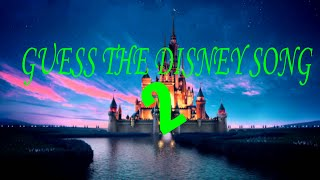 Download Guess the Disney Song 2 Video