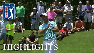 Download Jason Day extended highlights | Round 1 | THE PLAYERS Video