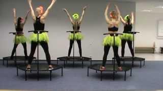 Download Jumping Púchov choreografia Video