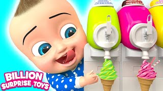 Download Songs for Children | Yummy Ice cream for Kids Video