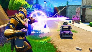 Download NEW THANOS INFINITY GAUNTLET GAMEPLAY Video