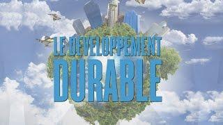 Download DD#1 - Introduction au Développement Durable Video