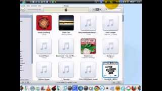 Download How to get itunes music to windows media player Video