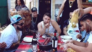 Download Andy Mineo - Paisano's Wylin' ft. Marty of Social Club Video