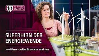 Download Dynamische Netzleitwarten an der Otto-von-Guericke-Universität Magdeburg | OVGU Video