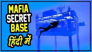 Download GTA 5 Rich Life - Mafia UnderWater Secret Base   Hitesh KS Video