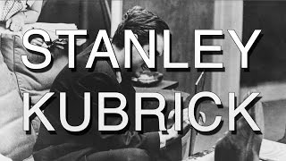 Download Rare 1-Hour Stanley Kubrick Interview Video