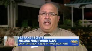 Download Shasta County Sheriff Bosenko Discusses Sherri Papini Case Video