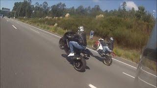 Download Wheelie Time - GRG Team Returns III - Amarante Video