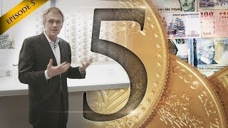 Download Where Does Money Come From? - Hidden Secrets Of Money Ep 5 - Mike Maloney Video
