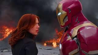 Download Captain America:Civil War Rescored/Recolored Video
