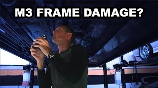 Download M3 Frame Damage? Video