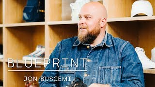 Download How Jon Buscemi Survived Being Sued By NIKE And Sold 100K Sneakers | Blueprint Video