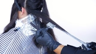 Download How to Ombre Dark Hair - TheSalonGuy Video