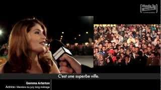 Download Festival International du Film de Marrakech, le BEST OF 2012 Video