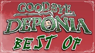 Download Gronkh - BEST OF: Goodbye Deponia (Deponia 3) Video