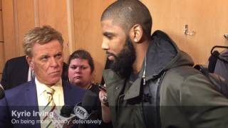 Download Cavaliers reflect on what went wrong vs. Clippers Video
