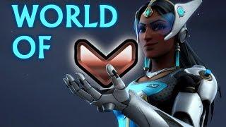 Download The Strange World Of Bronze - Overwatch Video