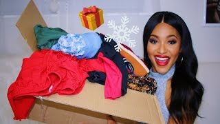 Download Holiday Clothing Try On Haul Fashion Nova! Video