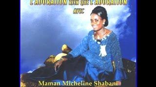 Download Micheline Shabani - Jésus La Pierre Angulaire (Album) | Worship Fever Channel Video