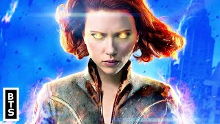 Download Black Widow: How The Multiverse Will Bring Her Back In Phase 4 Video