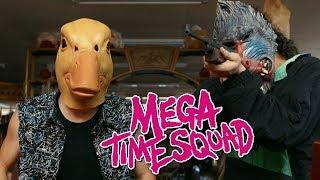 Download Mega Time Squad - Official Movie Trailer (2019) Video