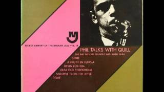 Download Dear Old Stockholm by Phil Woods Video