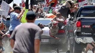 Download Civil rights probe launched into Charlottesville crash Video