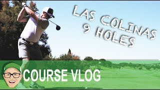 Download LAS COLINAS 9 HOLES Video