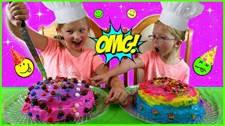 Download CAKE CHALLENGE - Magic Box Toys Collector Video