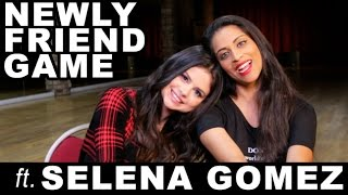 Download Newly Friend Game (ft. @SelenaGomez) Video