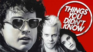 Download 7 Things You (Probably) Didn't Know About the Lost Boys Video