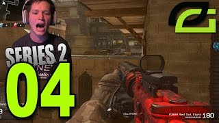 Download MWR vs Old Men of OpTic - Part 4 - Match on Strike Video