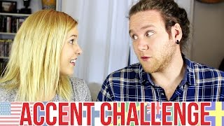 Download ACCENT CHALLENGE | Cat Peterson & Dave Cad Video