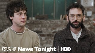 Download MGMT Is Back, And They're Trolling Themselves Harder Than Ever (HBO) Video