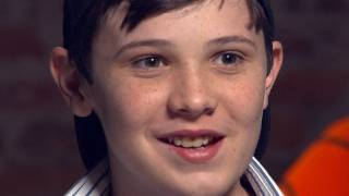 Download Jake: Math prodigy proud of his autism Video