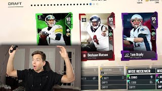 Download LOWEST JERSEY NUMBER DRAFT!! | MADDEN 18 DRAFT CHAMPIONS CHALLENGE Video