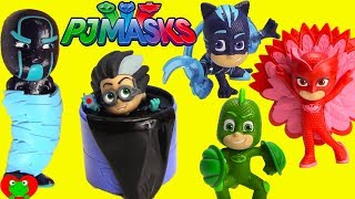 Download PJ Masks Power Up Super Powers Video