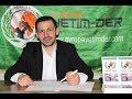 Download Avrupa Yetim Der Sekreteri Hüseyin Kuyuldar vefat etti Video