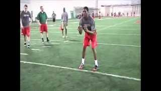 Download QB Drills - Tom Herman Video