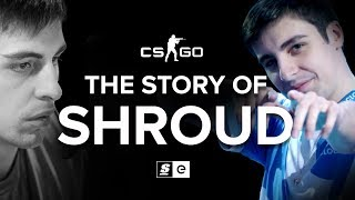 Download The Story of Shroud: The King of Reddit Video