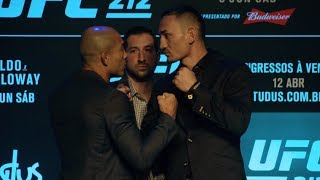 Download UFC 212: Aldo vs Holloway - Extended Preview Video