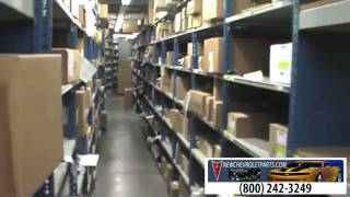 Download GM Parts Your direct source for Wholesale OEM Genuine GM Parts | GM Restoration Parts Video