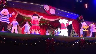 Download ″It's the Merriest Christmas Show Ever, Charlie Brown″ 11/18/16 @ Knott's Video