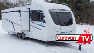Download Eterniti Genesis IB-4 – caravan review Video